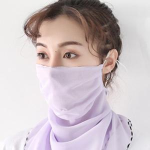 スポーツマスク フェイスカバー 夏用 uv レディース シンプル 洗える 顔 首 花粉 対策 紫外線対策 ランニング 水着ストア