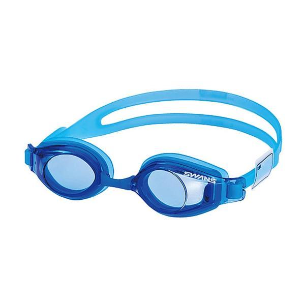 スワンズ スイミングゴーグル キッズ 水中メガネ プール 水泳 ジム フィットネス 競泳用 海水浴 学校 スイミングスクール 子供|mizuki-store|23