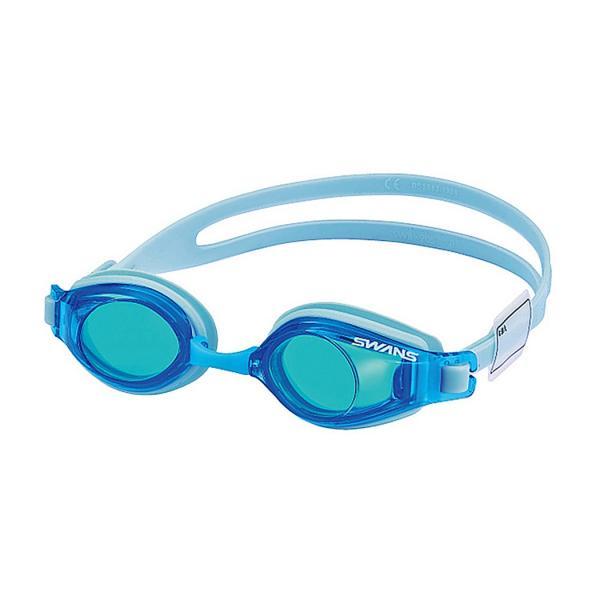 スワンズ スイミングゴーグル キッズ 水中メガネ プール 水泳 ジム フィットネス 競泳用 海水浴 学校 スイミングスクール 子供|mizuki-store|25