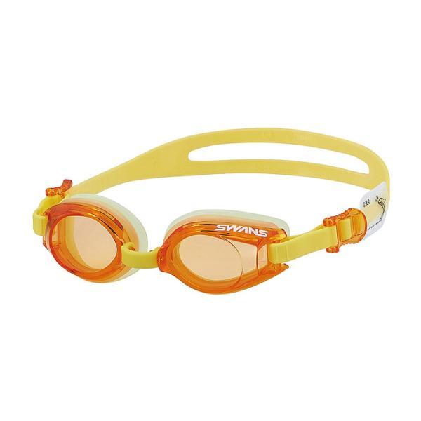 スワンズ スイミングゴーグル キッズ 水中メガネ プール 水泳 ジム フィットネス 競泳用 海水浴 学校 スイミングスクール 子供|mizuki-store|31