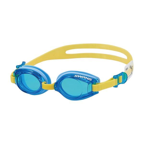 スワンズ スイミングゴーグル キッズ 水中メガネ プール 水泳 ジム フィットネス 競泳用 海水浴 学校 スイミングスクール 子供|mizuki-store|29