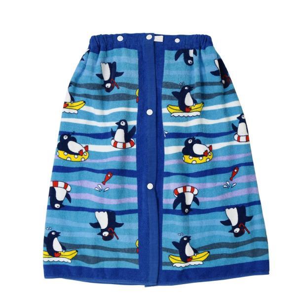 ラップタオル 子供 60cm キッズ 女の子 男の子 プール 着替え ウエストゴム スナップボタン 花柄 キュート かわいい おしゃれ|mizuki-store|36