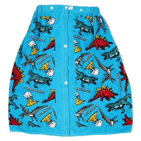 ラップタオル 子供 60cm キッズ 女の子 男の子 プール 着替え ウエストゴム スナップボタン 花柄 キュート かわいい おしゃれ|mizuki-store|22