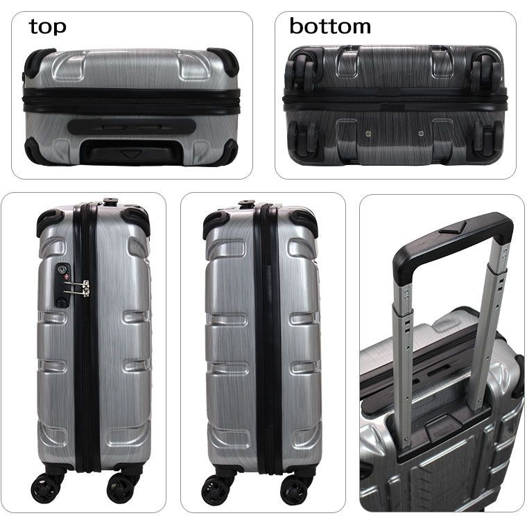 51eaec26e5 機内持ち込み スーツケース Sサイズ Sサイズ 30L スーツケース 小型 小型 ...