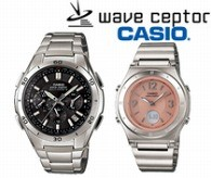 CASIO WAVE CEPTOR