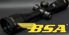 BSA Optics実物