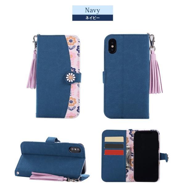 iPhone XR ケース 携帯 スマホ ケース カバー 手帳型 ストラップ 2点セット iPhone XS Max ケース iPhone8 7 Plus X おしゃれ 韓国 アイホンケース|mobilebatteryampere|25