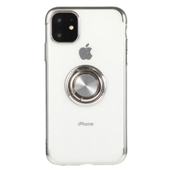 iPhone11 ケース クリア  iPhone11 Pro 2タイプ iPhone7 XR XS Max X iPhone8 スマホケース フィンガーリング 耐衝撃 TPU おしゃれ mobilebatteryampere 23