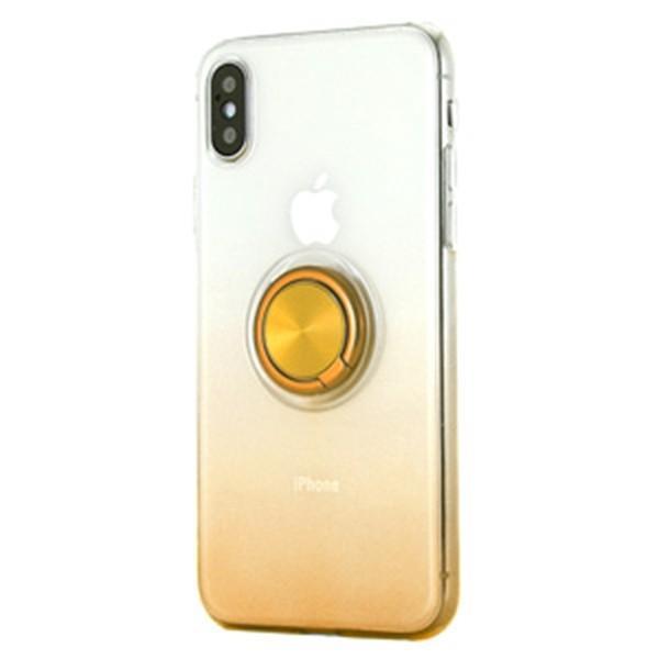 iPhone11 ケース クリア  iPhone11 Pro 2タイプ iPhone7 XR XS Max X iPhone8 スマホケース フィンガーリング 耐衝撃 TPU おしゃれ mobilebatteryampere 29