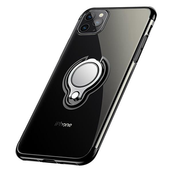 iPhone12 ケース iPhone12 mini Pro Max リング付き クリア おしゃれ iPhone11 Pro 8 XR XS Max X スマホケース TPU 耐衝撃|mobilebatteryampere|21