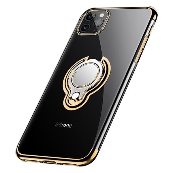 iPhone12 ケース iPhone12 mini Pro Max リング付き クリア おしゃれ iPhone11 Pro 8 XR XS Max X スマホケース TPU 耐衝撃|mobilebatteryampere|25