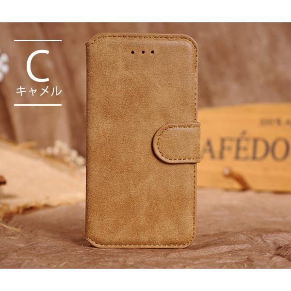 iPhone6plusケース  スマホ 手帳型 ケース スタンド機能 レザー 耐衝撃 薄型|mobilebatteryampere|16