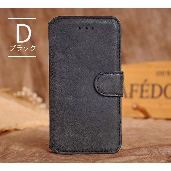 iPhone6plusケース  スマホ 手帳型 ケース スタンド機能 レザー 耐衝撃 薄型|mobilebatteryampere|17