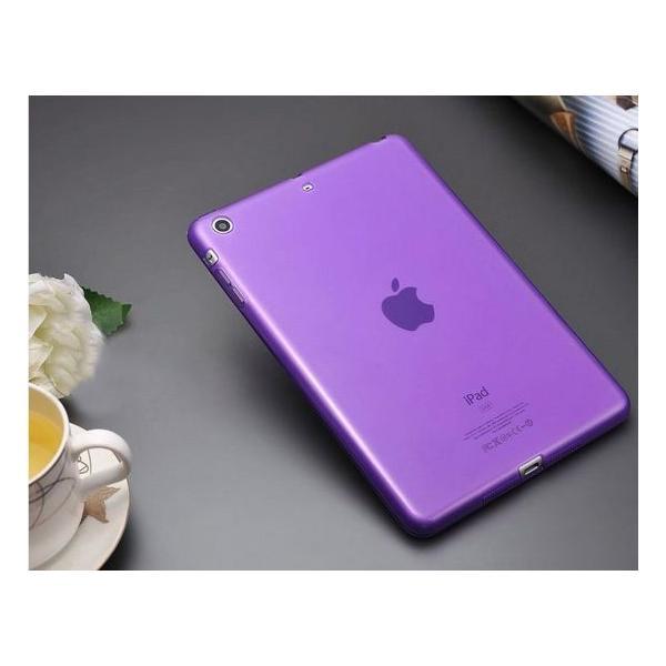 iPad Air 2019 ケース iPad Pro 11 10.5 9.7 カバー 2018 2017 mini4 Air 2 mini2 第6世代 軽量 スリム タブレットカバー クリア|mobilebatteryampere|26