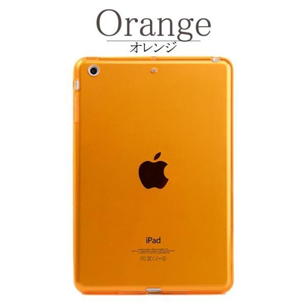 iPad Air 2019 ケース iPad Pro 11 10.5 9.7 カバー 2018 2017 mini4 Air 2 mini2 第6世代 軽量 スリム タブレットカバー クリア|mobilebatteryampere|30