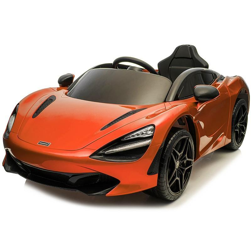 乗用玩具 乗用ラジコン McLaren 720S マクラーレン ライセンス バタフライドア 電動ラジコンカー電動乗用玩具 乗用ラジコンカー [DK-M720S]|mobimax|24