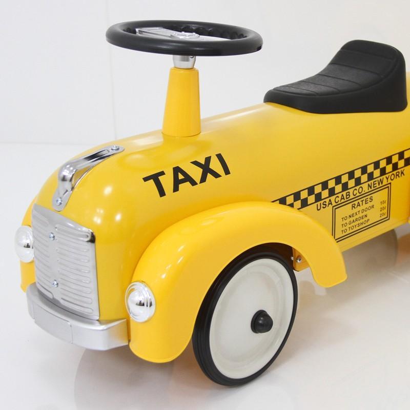 [長期在庫アウトレット特価]ARTABURG(アルタバーグ) スピードスター スチール玩具 足けり乗用 乗用玩具 押し車 子供が乗れる 本州送料無料 [891] mobimax 14
