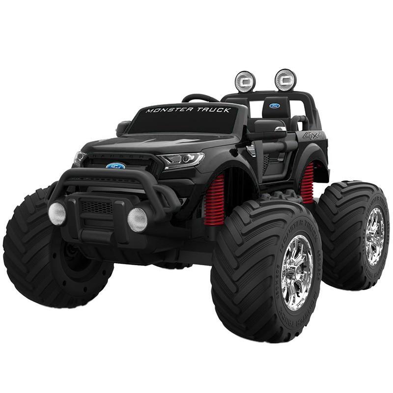 乗用玩具 超巨大 乗用ラジコン フォード モンスタートラック 二人乗り 4WD&大型バッテリー 電動ラジコンカー 乗用ラジコンカー [フォード モントラ DK-MT550]|mobimax|22