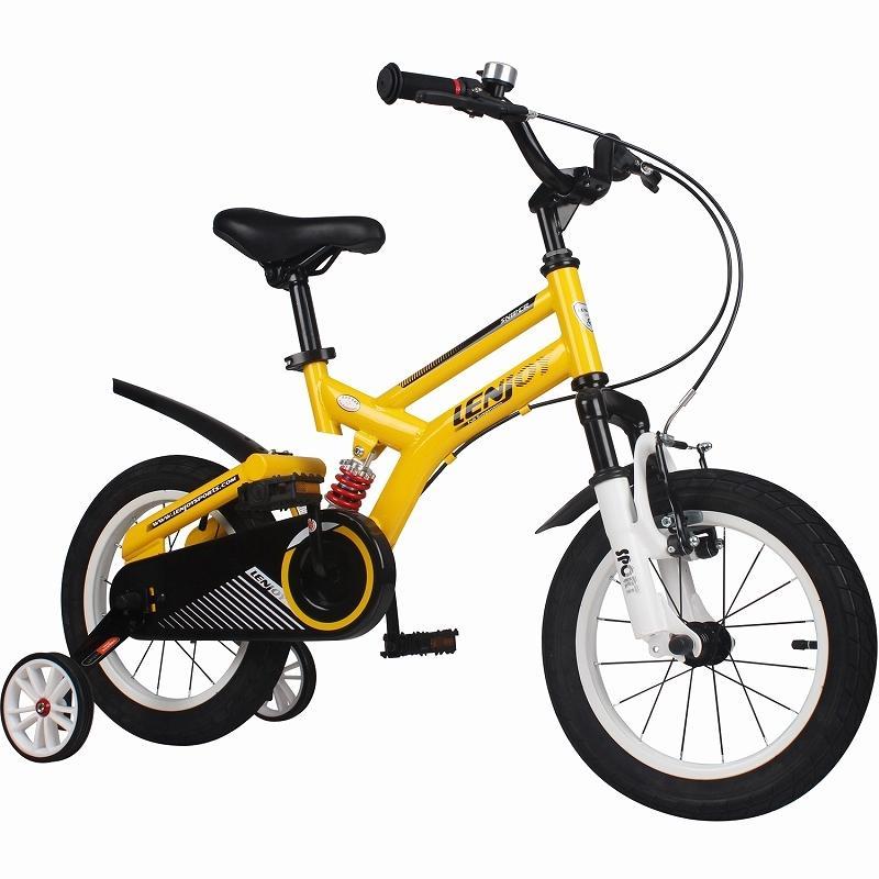 子供用自転車 16インチ LENJOY MTB マウンテンバイク 補助輪付き サスペンション 自転車 軽量 キッズバイク 保育園 幼稚園 幼児 5歳 6歳 7歳 8歳 [LS16-11]|mobimax|19