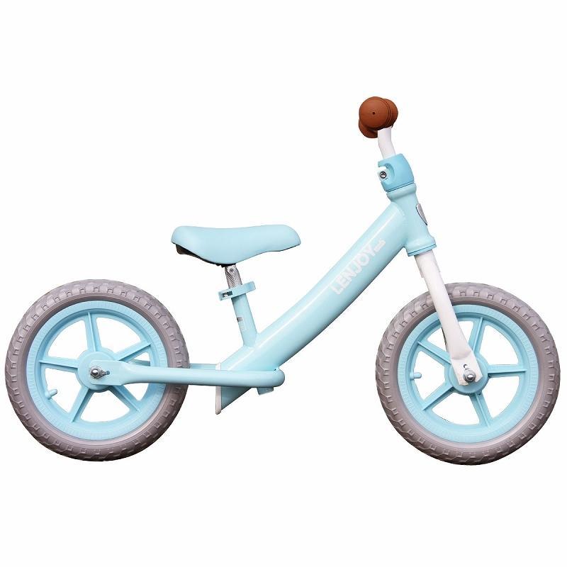 子供用自転車 ペダルなし LENJOY バランス キック バイク ランニングバイク 軽量 キッズバイク 2歳 3歳 4歳 5歳 [S100-12] mobimax 20