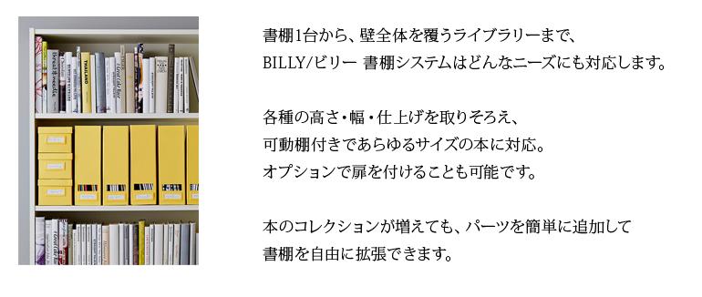 BILLY,ビリー