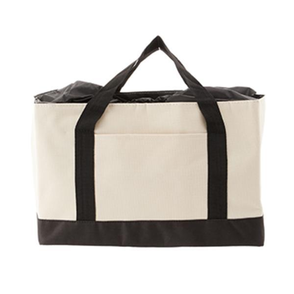 レジカゴバッグ 保冷 大容量 保温 おしゃれ 折りたたみ 折り畳み エコバッグ レジかごバッグ レジかごバック レジカゴバック 保冷バック 保冷バッグ|moccasin|12