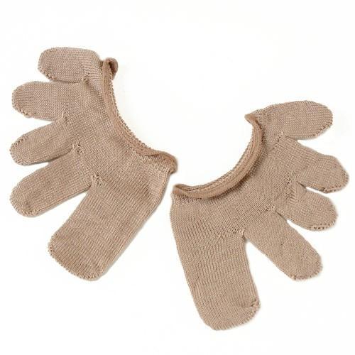 絹 冷え取り 保湿 靴下 5本指  五本指 パンプスイン ムレ対策 日本製 国産 / cocoonfit シルクフィンガーソックス パンスト用 メール便可 mochihada 09