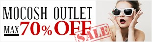 MOCOSH OUTLET MAX70%OFF