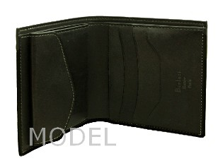 ベルルッティ 財布 メンズ財布 カリグラフィー 二つ折り財布 商品コード Berluti-002 商品画像 3