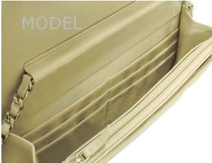 シャネル バッグ チェーンウォレット ワイルドステッチ A69100 商品コード CHANEL-126 商品画像 4