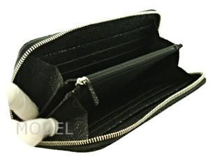 シャネル 財布  長財布 ラウンドファスナー A80125 商品コード CHANEL-170 商品画像 4