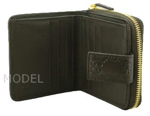 グッチ 財布 サイフ 二つ折り財布 メンズ グッチシマ アウトレット 346056 商品コード GUCCI-OUTLET-116 商品画像 3