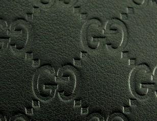 グッチ 財布 二つ折り メンズ 人気 黒/ブラック グッチシマ アウトレット 143384 商品コード GUCCI-OUTLET-141 商品画像 3