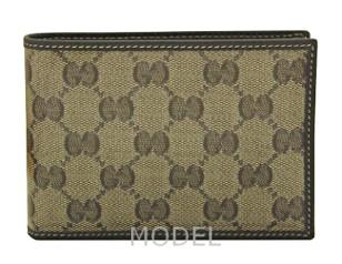 グッチ 財布 メンズ 二つ折り財布 GGクリスタル アウトレット 292534 商品コード GUCCI-OUTLET-159 商品画像 1