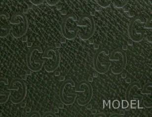 グッチ 財布 グッチシマ L字ファスナー メンズ 長財布 黒/ブラック 332747 アウトレット 商品コード GUCCI-OUTLET-160 商品画像 2