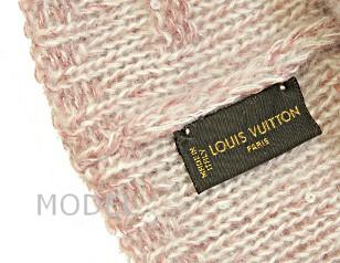 ルイヴィトン ニットキャップ 新作 ニット帽 ボネ・モノグラム グリッター ローズクレール M74770 商品コード LOUISVUITTON-005 商品画像 4