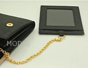 ミュウミュウ 財布 2014 新作 リボン バイカラー 長財布 レディース 5M1109 商品コード miumiu165 商品画像 5