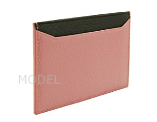 ミュウミュウ 名刺入れ カードケース 2015 新作 ピンク リボン バイカラー 5M0208 商品コード miumiu182 商品画像 2