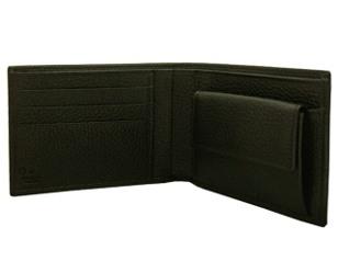 グッチ 財布 メンズ 財布 二つ折り 黒/ブラック 150403 アウトレット 訳あり 商品コード GUCCI-OUTLET-085 商品画像 1