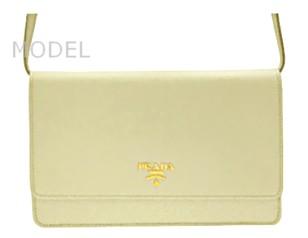 プラダ バッグ 新作 2013 春夏 チェーンウォレット ショルダーバッグ 1M1361 商品コード PRADA-022 商品画像 1