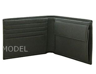 プラダ 財布 メンズ 二つ折り財布 黒/ブラック アウトレット 2M0738 商品コード PRADA-OUTLET-160 商品画像 2
