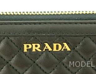 プラダ 財布 新作 長財布 レディース ラウンドファスナー 1M0506 アウトレット 商品コード PRADA-OUTLET-167 商品画像 5