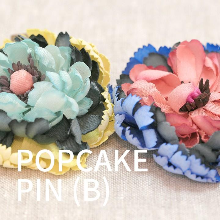 POPCAKE PIN (B)