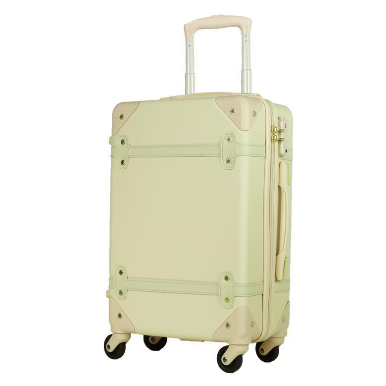 キャリーケース 機内持ち込み S スーツケース おしゃれ キャリーバッグ かわいい 人気 保証 moierg 26