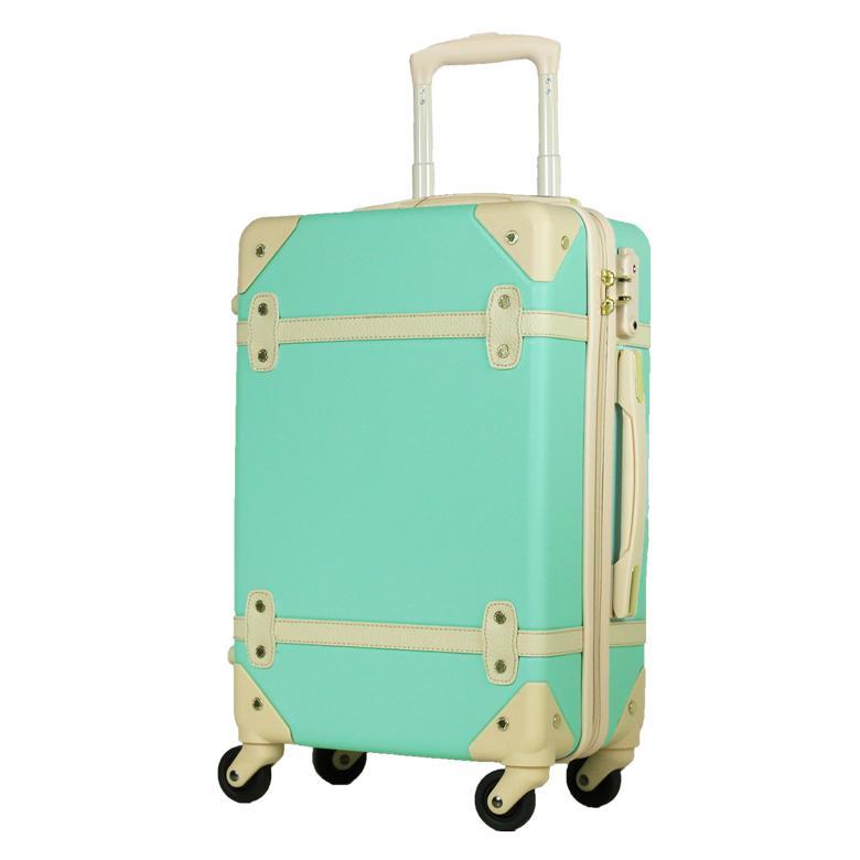 キャリーケース 機内持ち込み S スーツケース おしゃれ キャリーバッグ かわいい 人気 保証 moierg 32