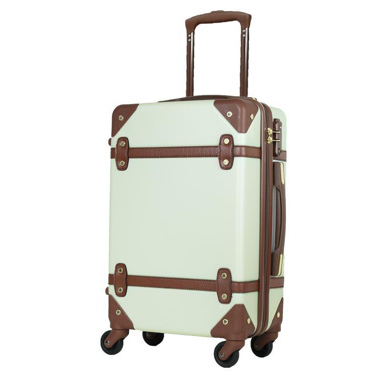 キャリーケース 機内持ち込み S スーツケース おしゃれ キャリーバッグ かわいい 人気 保証 moierg 25