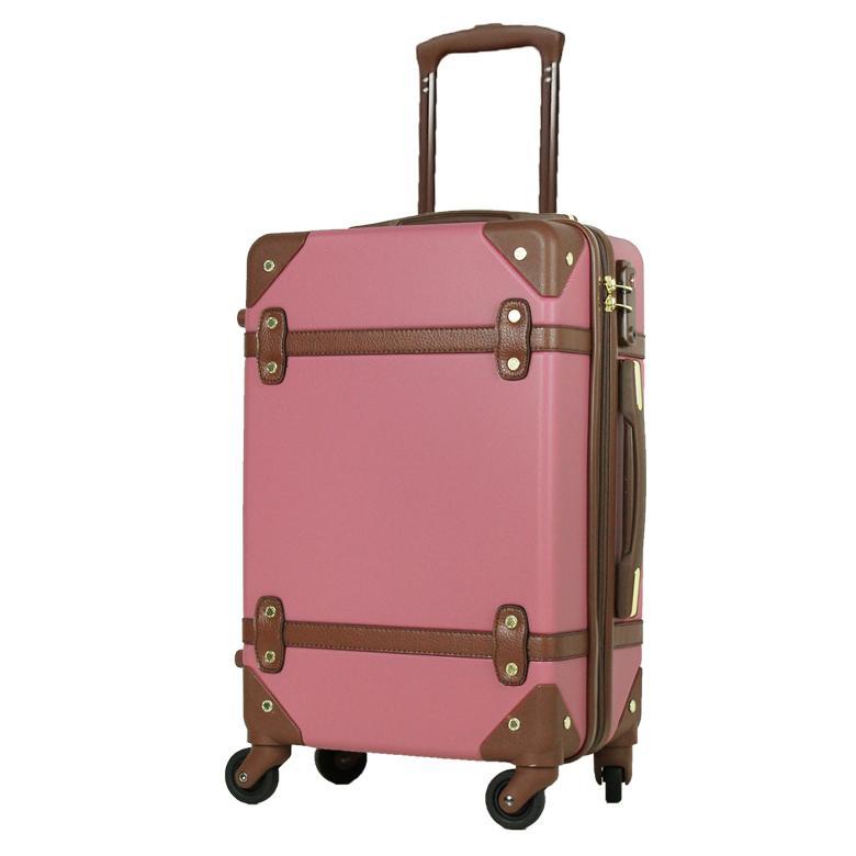 キャリーケース 機内持ち込み S スーツケース おしゃれ キャリーバッグ かわいい 人気 保証 moierg 29