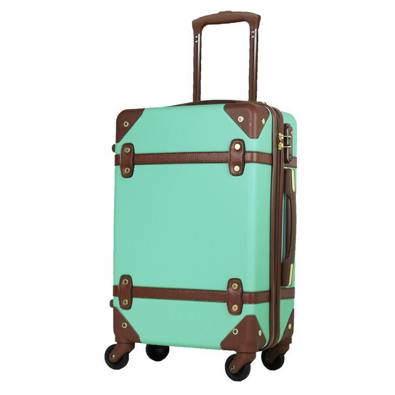 キャリーケース 機内持ち込み S スーツケース おしゃれ キャリーバッグ かわいい 人気 保証 moierg 33