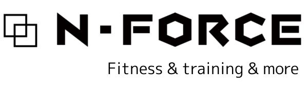 N-FORCE ロゴ