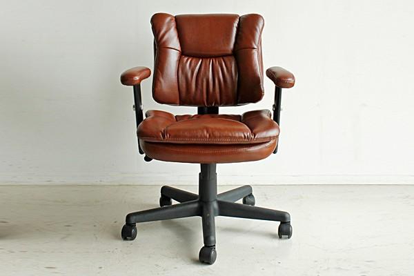 画像3:オフィスチェア バナー Banner 事務椅子 CHAIR 椅子 昇降式 高さ調節